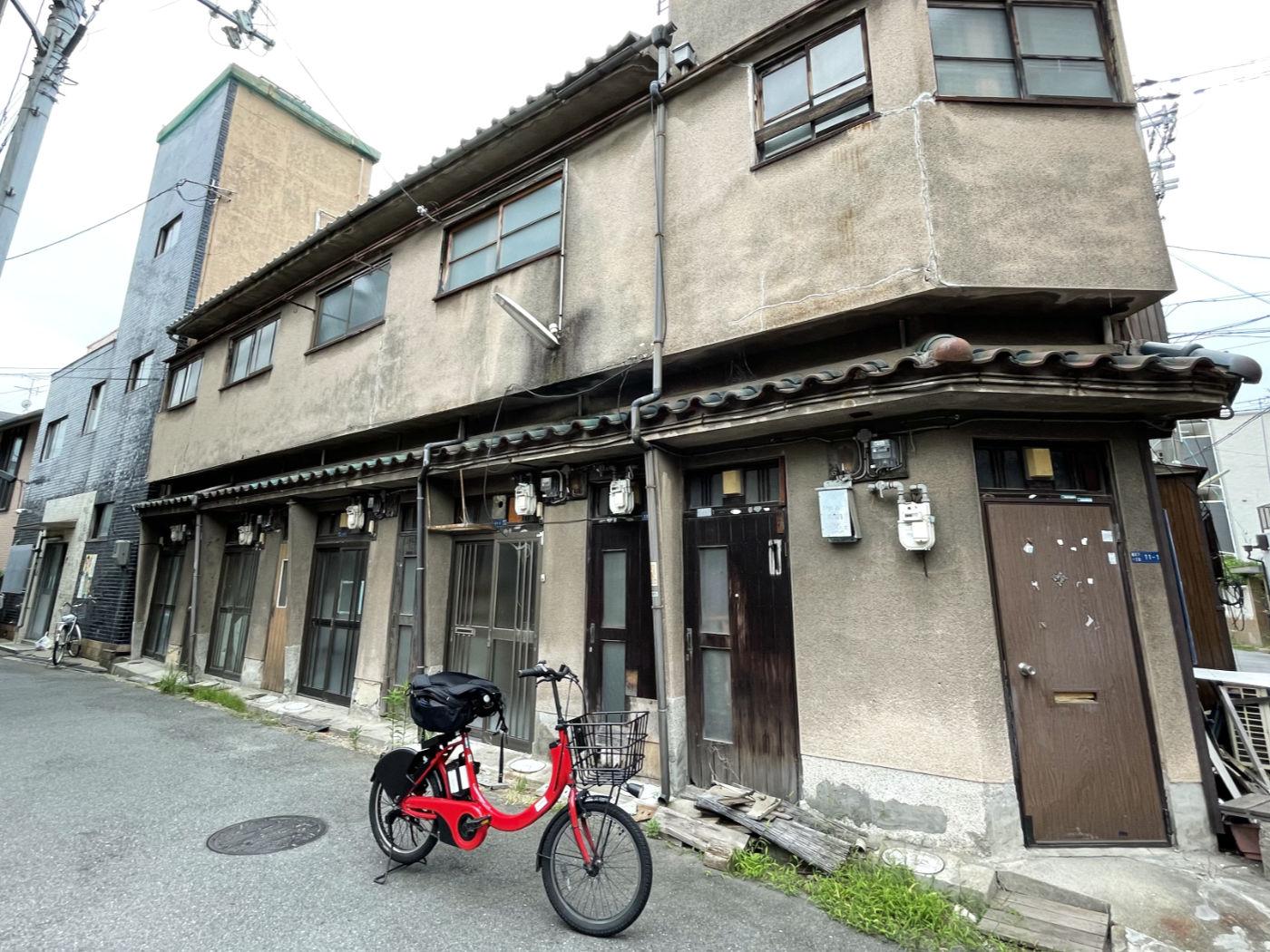 Akai sharecycle 01