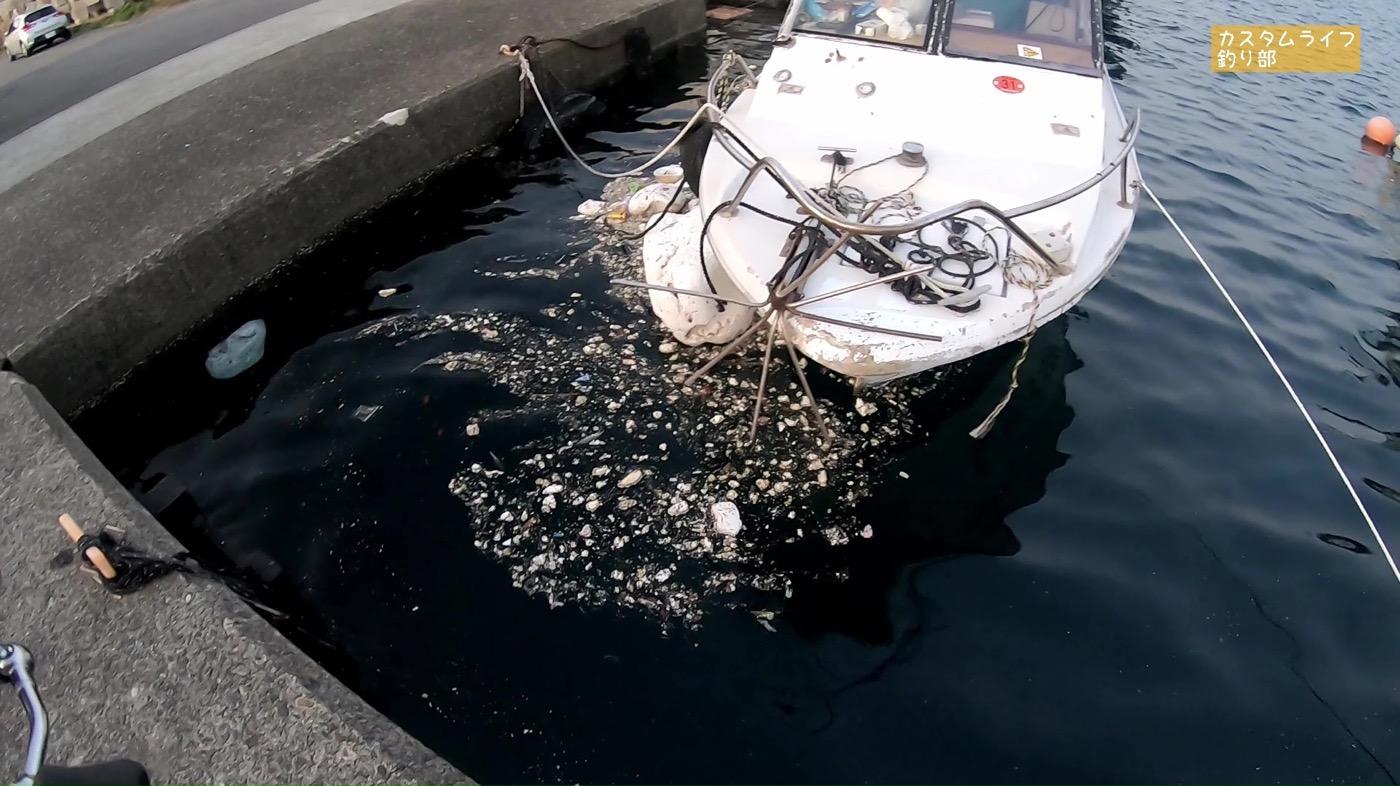 Nanki rockfishing 04